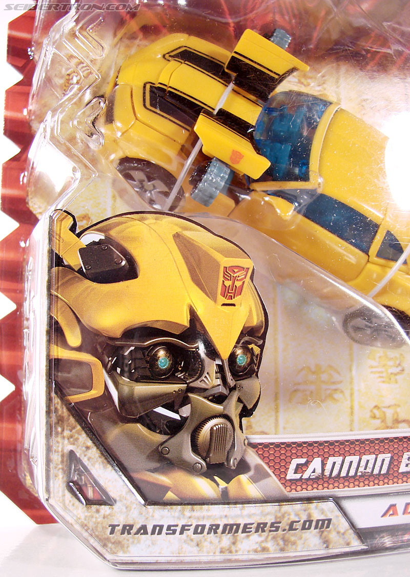 Transformers Revenge of the Fallen Cannon Bumblebee (Image #3 of 104)