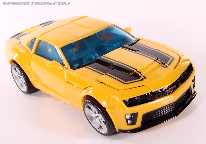 Transformers Revenge of the Fallen Cannon Bumblebee (Image #9 of 104)