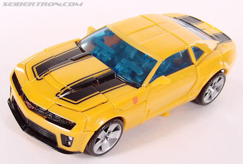 Transformers Revenge of the Fallen Cannon Bumblebee (Image #17 of 104)