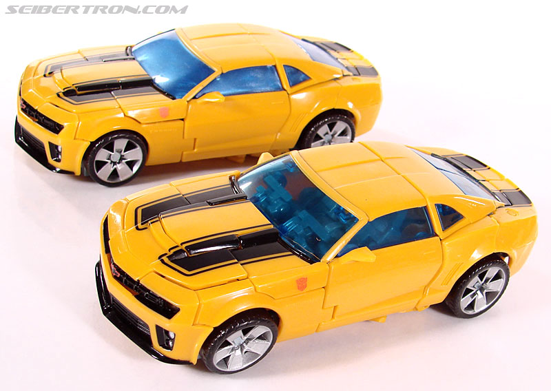 Transformers Revenge of the Fallen Cannon Bumblebee (Image #22 of 104)