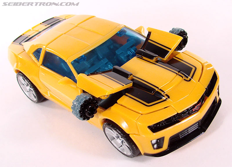 Transformers Revenge of the Fallen Cannon Bumblebee (Image #27 of 104)