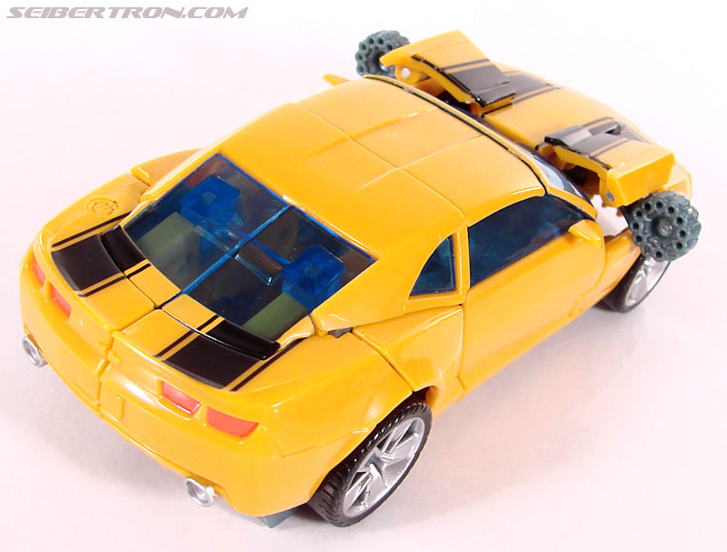 Transformers Revenge of the Fallen Cannon Bumblebee (Image #29 of 104)
