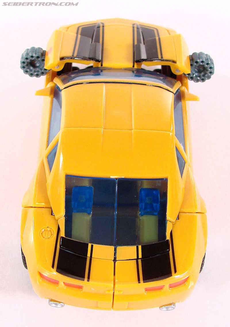 Transformers Revenge of the Fallen Cannon Bumblebee (Image #30 of 104)
