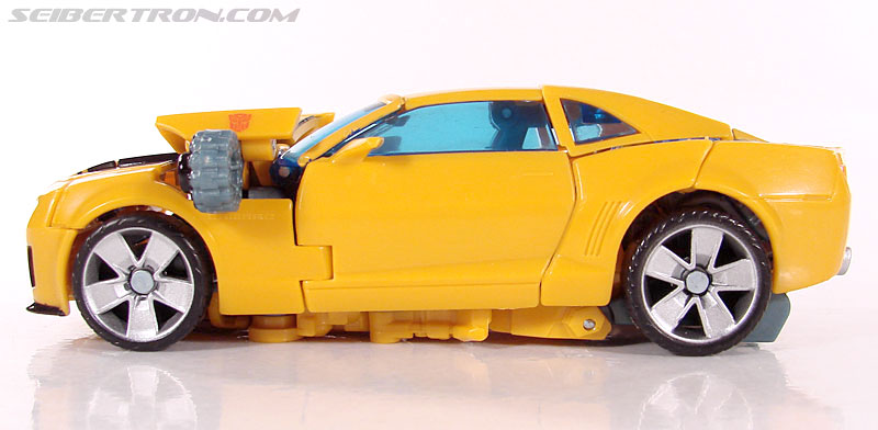 Transformers Revenge of the Fallen Cannon Bumblebee (Image #33 of 104)