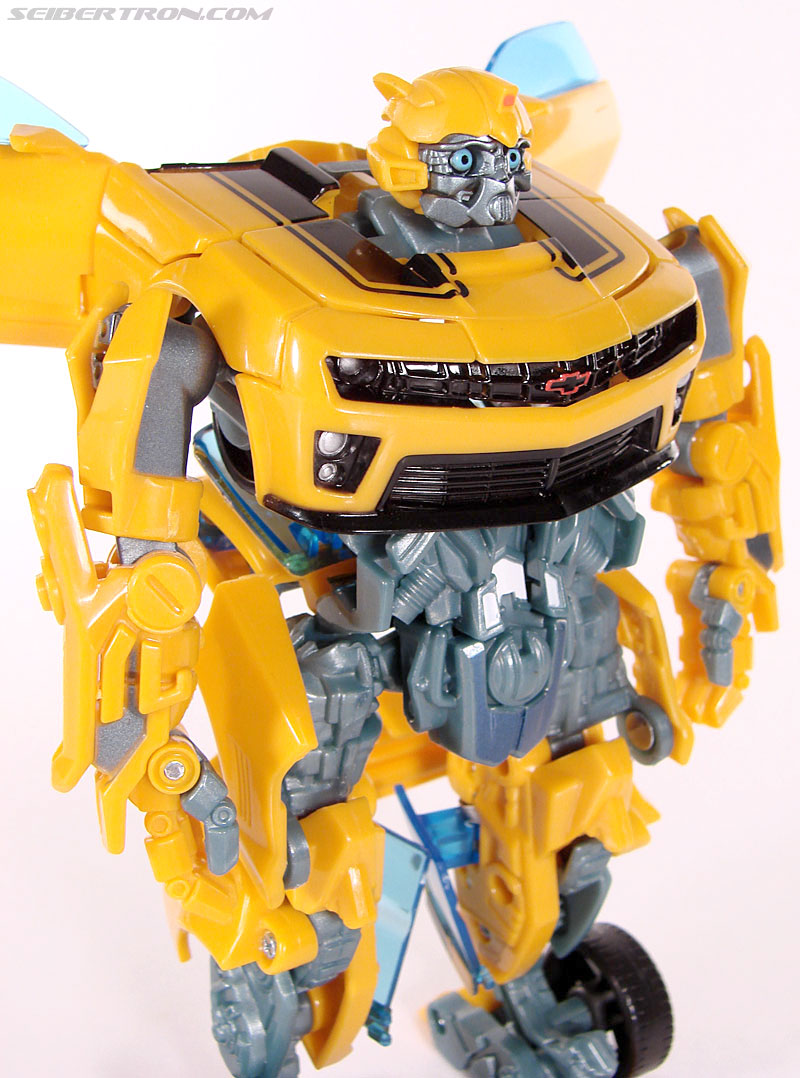 Transformers Revenge of the Fallen Cannon Bumblebee (Image #49 of 104)