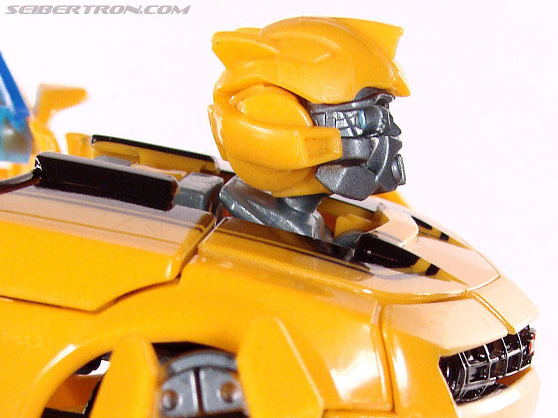 Transformers Revenge of the Fallen Cannon Bumblebee (Image #54 of 104)