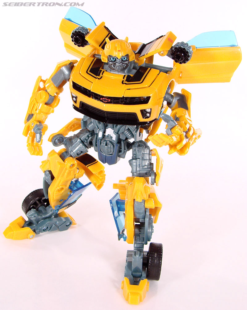 Transformers Revenge of the Fallen Cannon Bumblebee (Image #75 of 104)