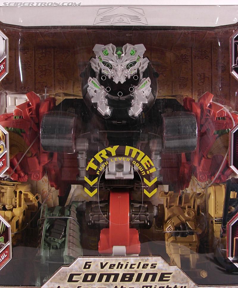 Transformers Revenge of the Fallen Devastator (Image #2 of 163)