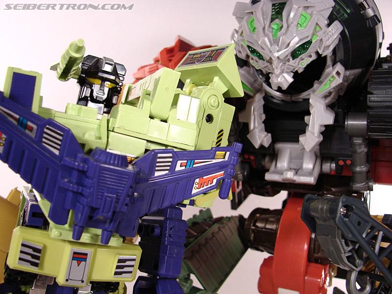 Transformers Revenge of the Fallen Devastator (Image #162 of 163)