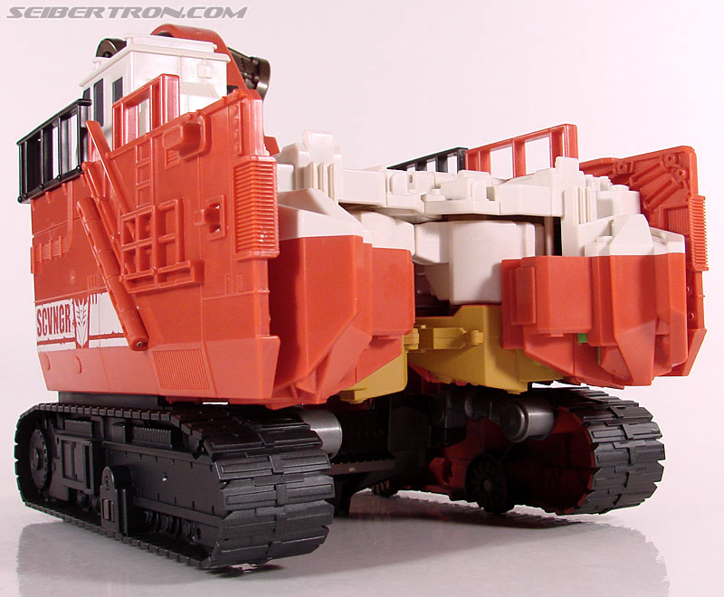 Transformers Revenge of the Fallen Scavenger (Image #12 of 45)