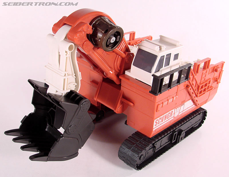 Transformers Revenge of the Fallen Scavenger (Image #15 of 45)