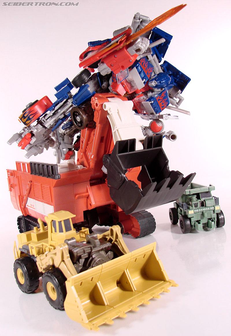 Transformers Revenge of the Fallen Scavenger (Image #29 of 45)