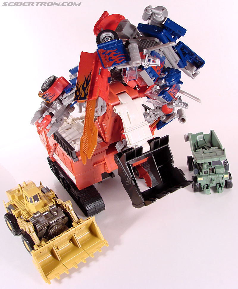 Transformers Revenge of the Fallen Scavenger (Image #31 of 45)