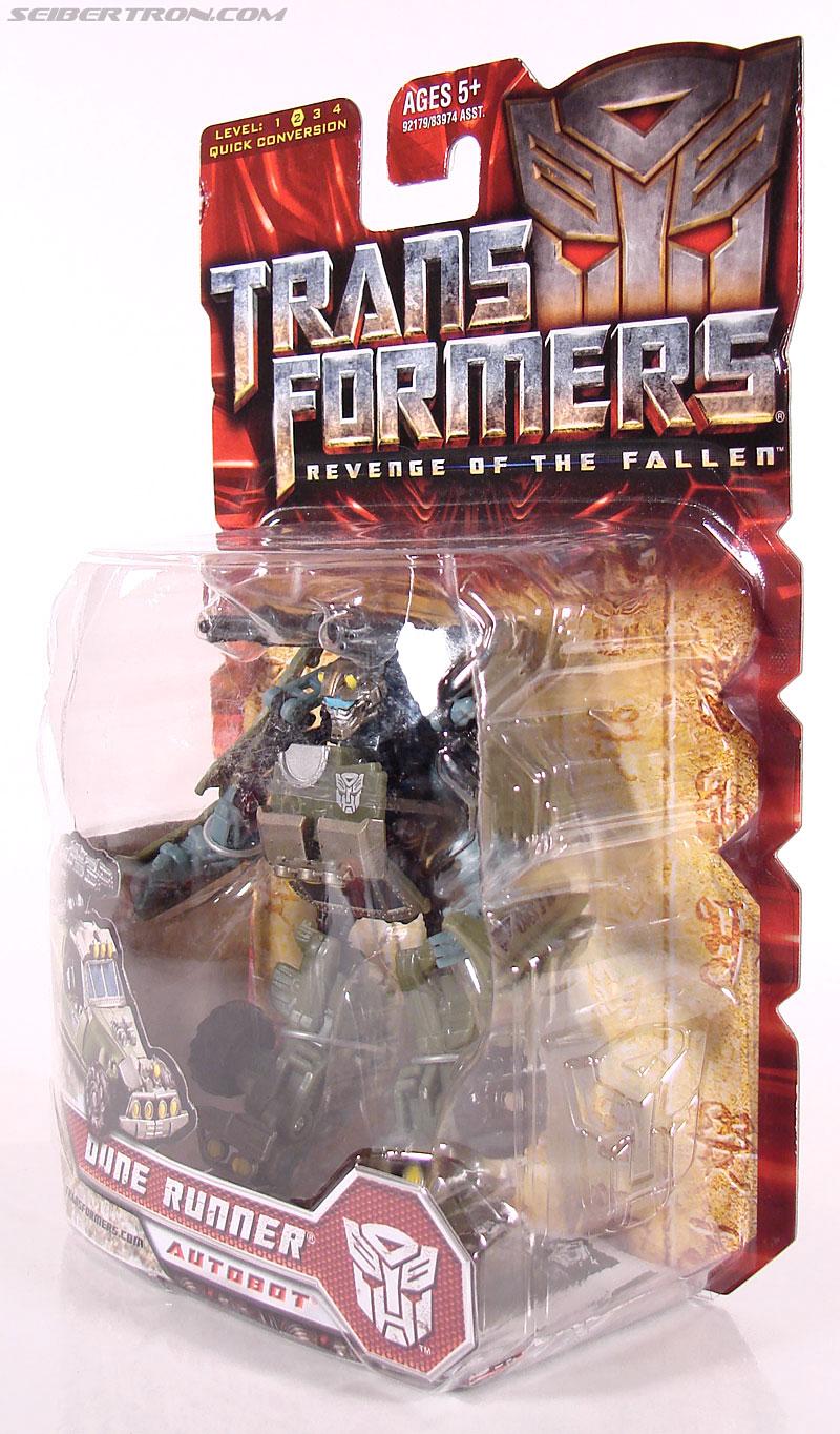 Transformers Revenge of the Fallen Dune Runner (Image #8 of 74)