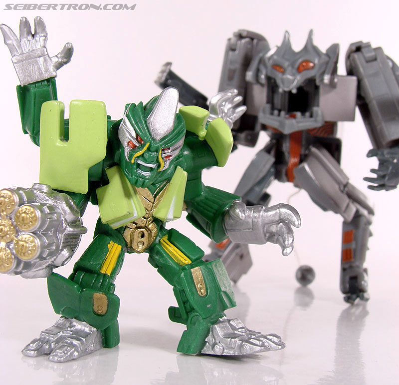 Transformers Revenge of the Fallen Ejector (Image #101 of 101)