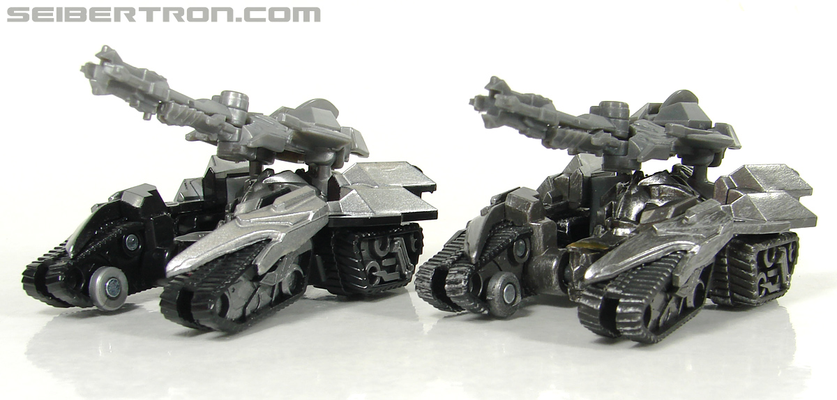 Transformers Revenge of the Fallen Battle Damaged Megatron (Image #33 of 77)