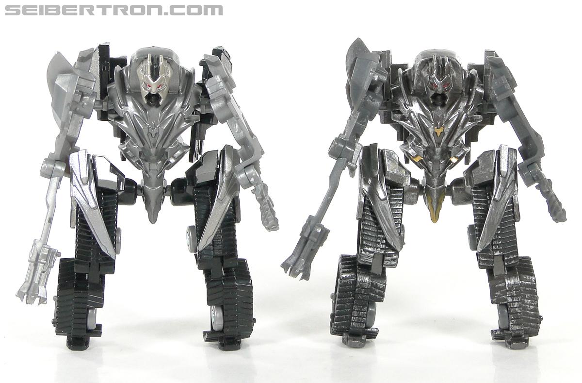 Transformers Revenge of the Fallen Battle Damaged Megatron (Image #62 of 77)