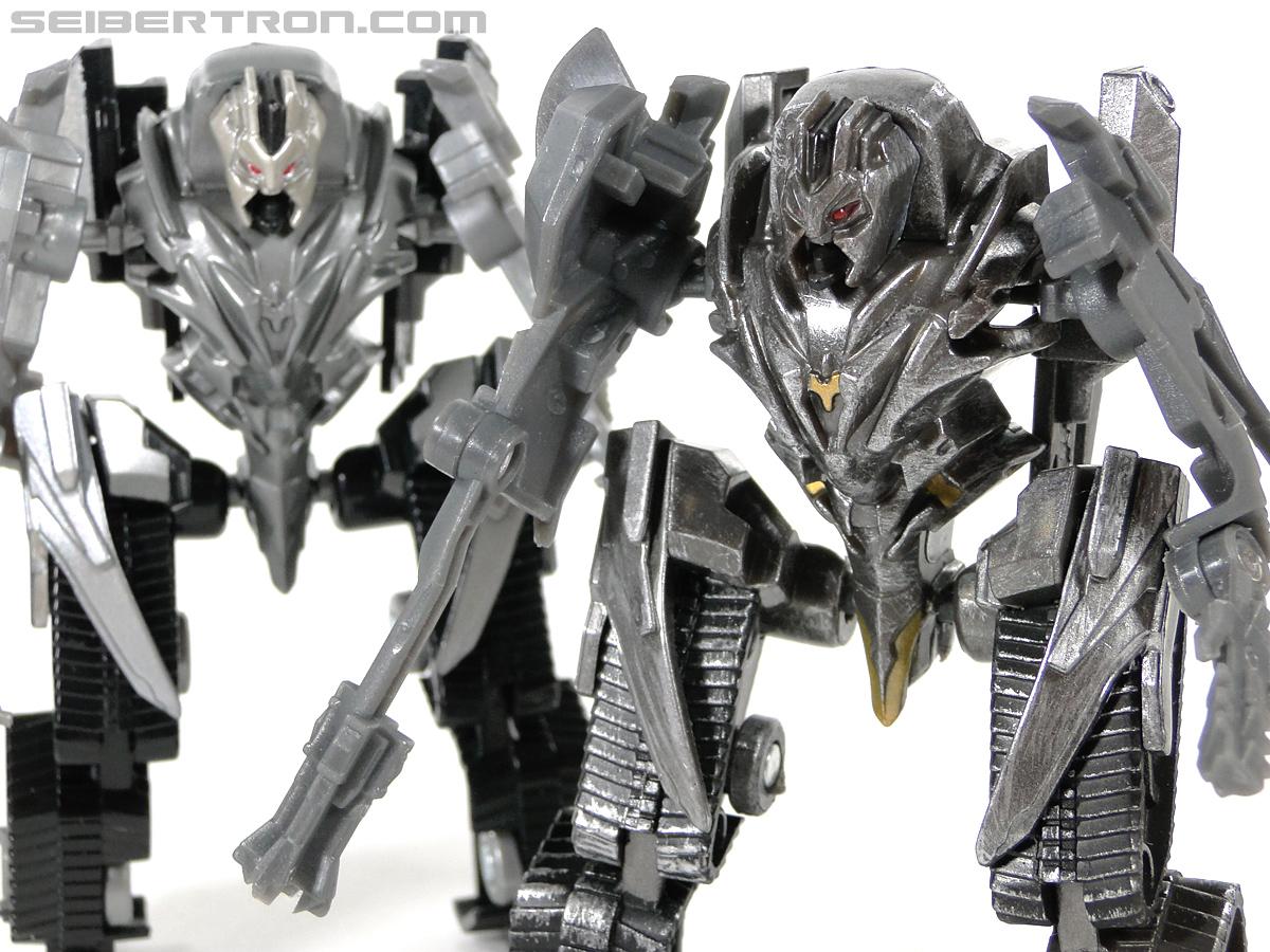 Transformers Revenge of the Fallen Battle Damaged Megatron (Image #64 of 77)