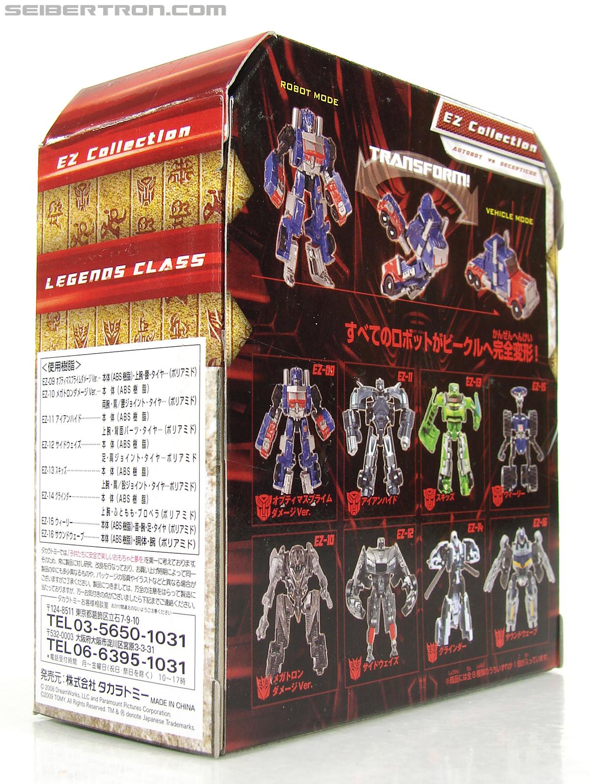 Transformers Revenge of the Fallen Battle Damaged Optimus Prime (Image #22 of 96)