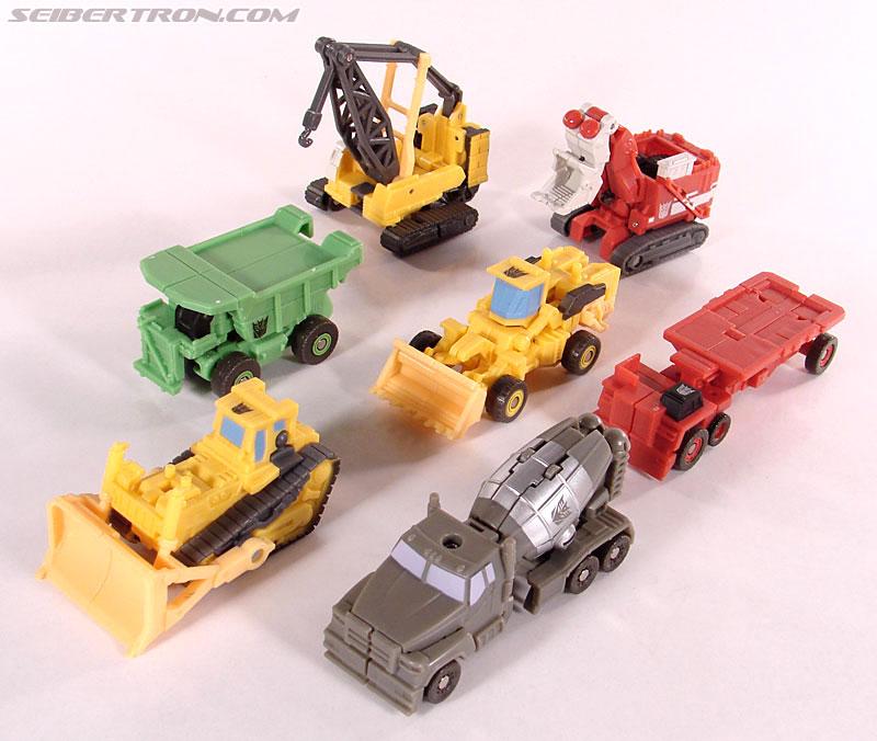 Transformers Revenge of the Fallen Devastator (Image #2 of 57)