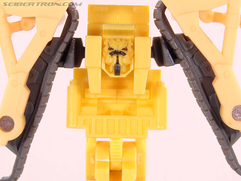 Transformers Revenge of the Fallen Rampage (Image #38 of 88)