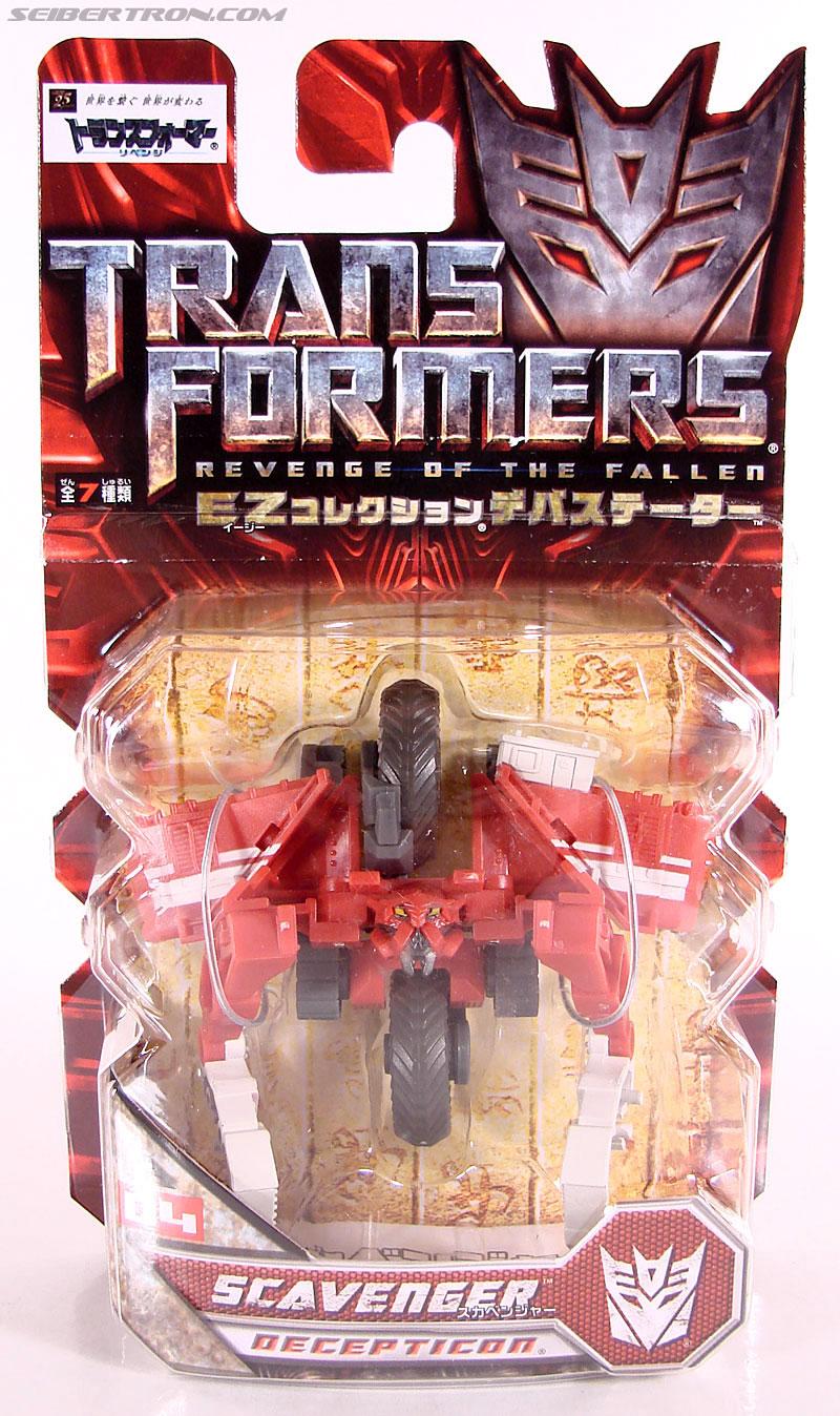 Transformers Revenge of the Fallen Scavenger (Image #1 of 81)