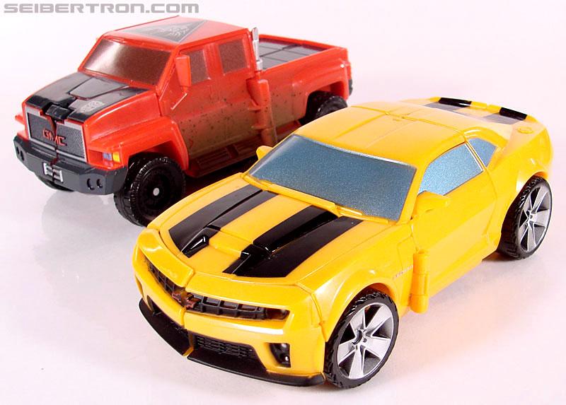 Transformers Revenge of the Fallen Pulse Blast Bumblebee (Image #30 of 83)