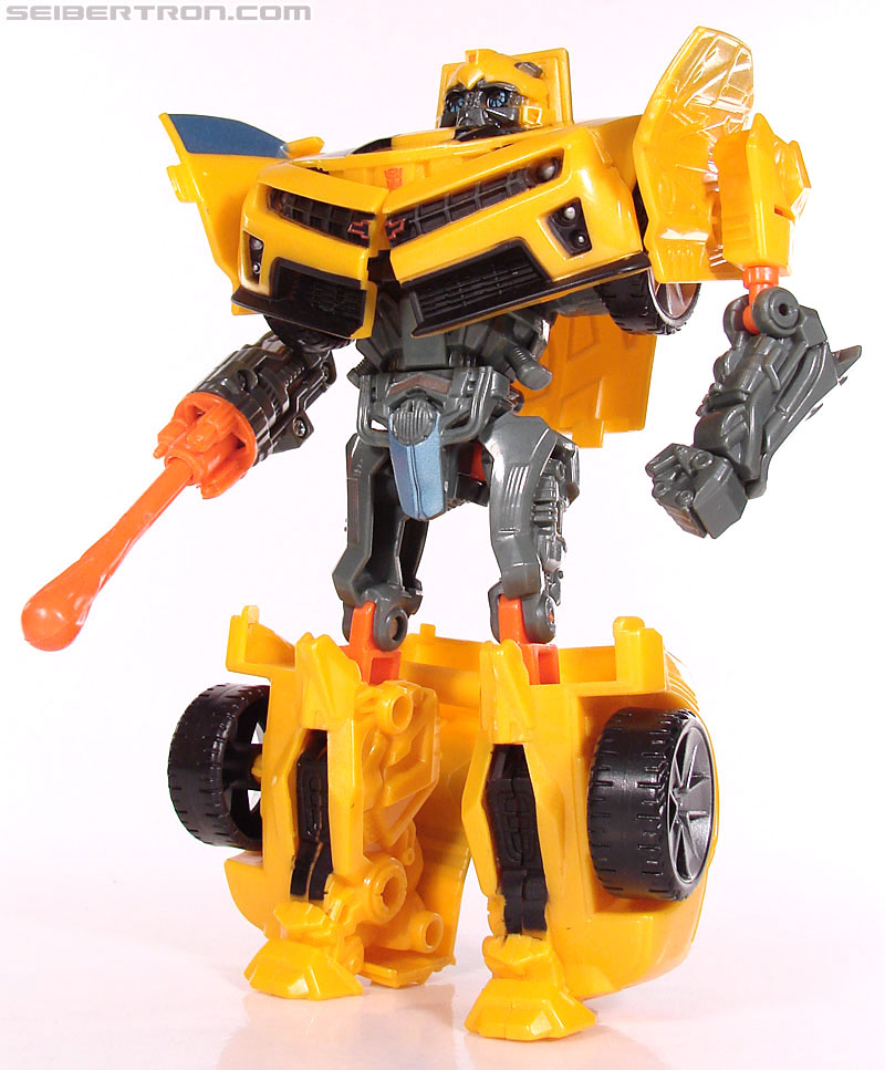 Transformers Revenge of the Fallen Pulse Blast Bumblebee (Image #50 of 83)