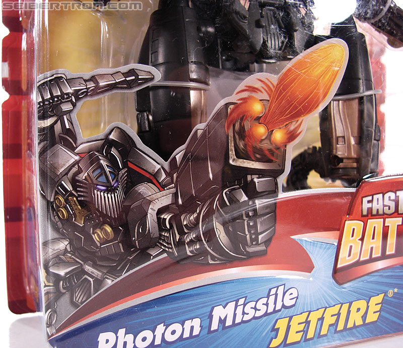 Transformers Revenge of the Fallen Photon Missile Jetfire (Image #4 of 72)