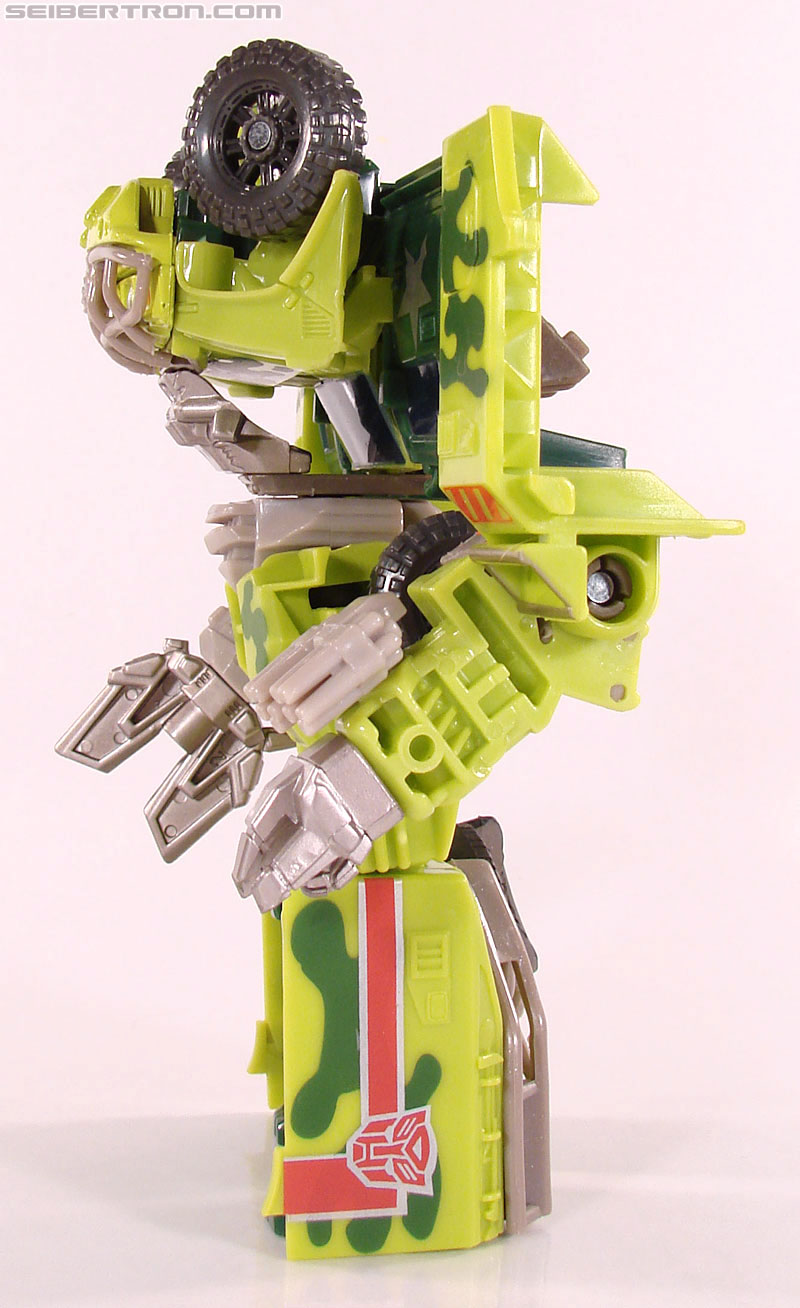 Transformers Revenge of the Fallen Beam Blast Ratchet (Image #45 of 90)