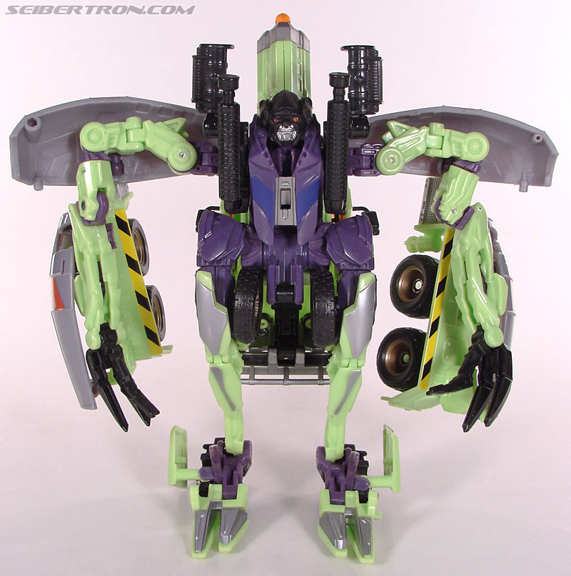 Transformers Revenge of the Fallen Mixmaster (G1) (Image #45 of 130)