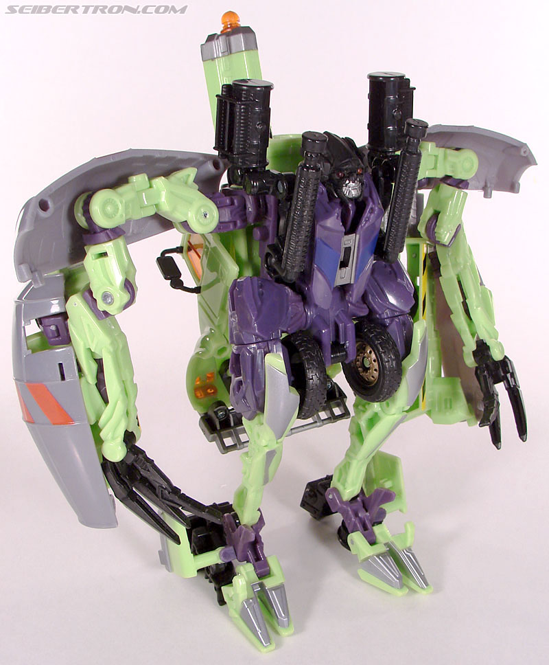 Transformers Revenge of the Fallen Mixmaster (G1) (Image #50 of 130)
