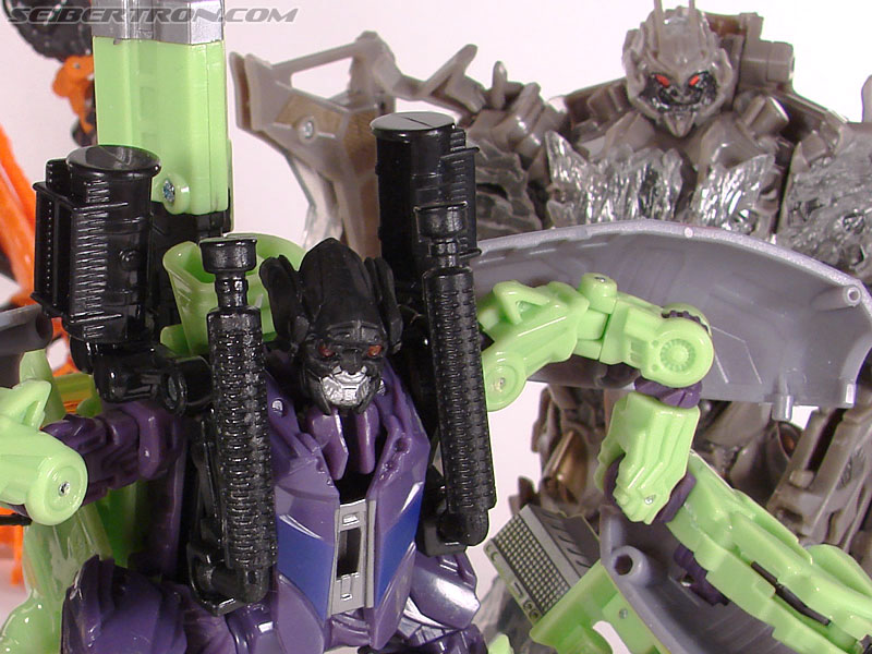 Transformers Revenge of the Fallen Mixmaster (G1) (Image #108 of 130)