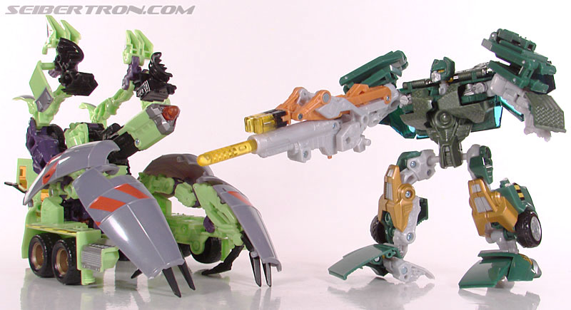 Transformers Revenge of the Fallen Mixmaster (G1) (Image #129 of 130)