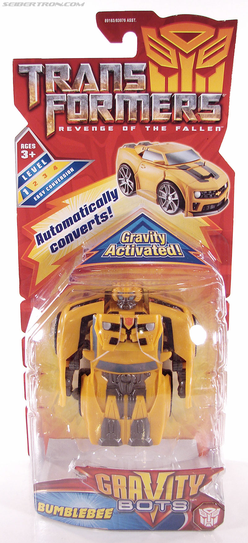 Transformers Revenge of the Fallen Bumblebee (Image #1 of 60)