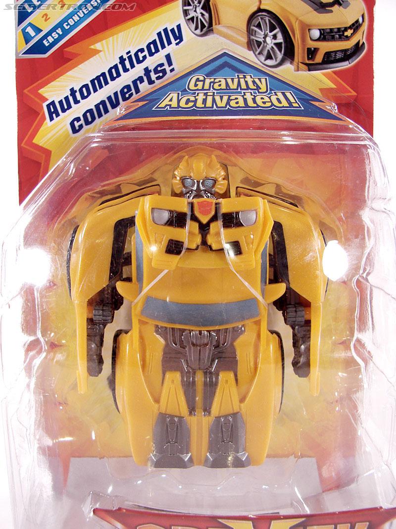 Transformers Revenge of the Fallen Bumblebee (Image #2 of 60)