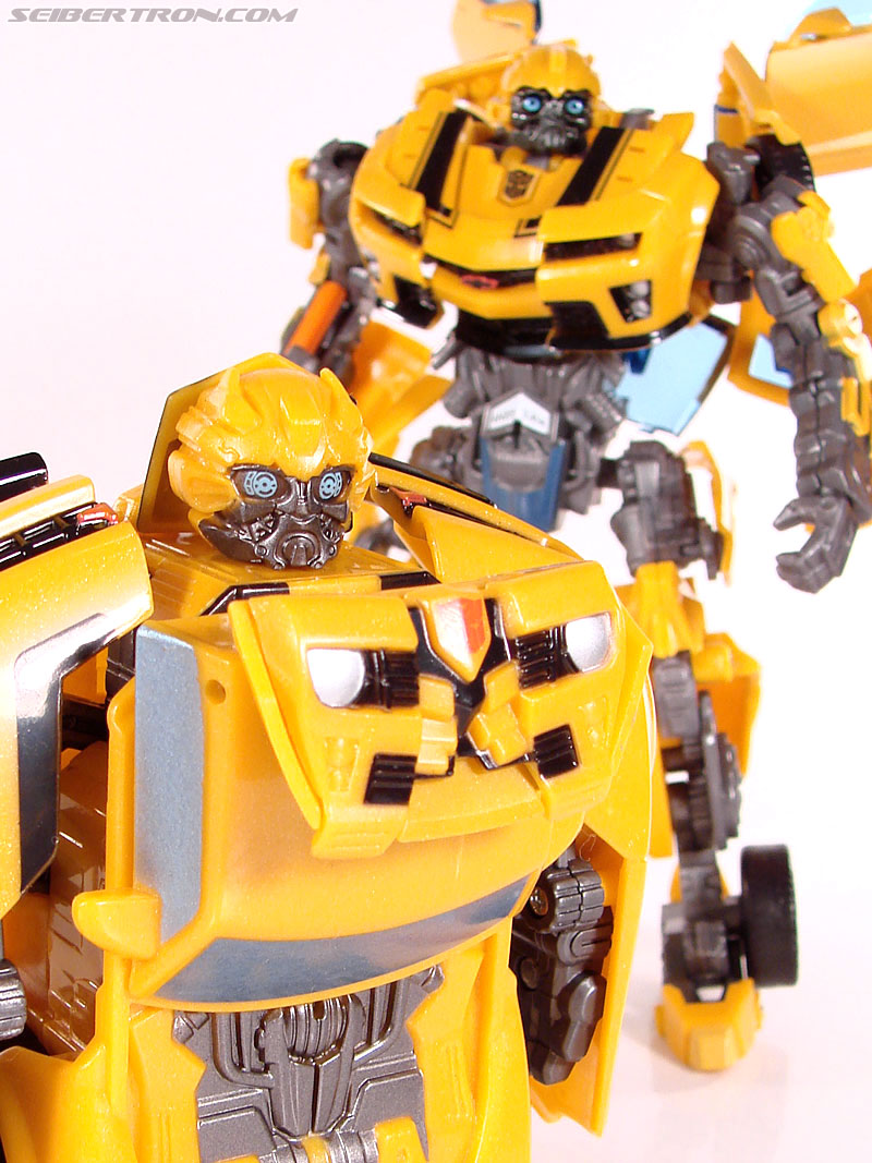 Transformers Revenge of the Fallen Bumblebee (Image #52 of 60)