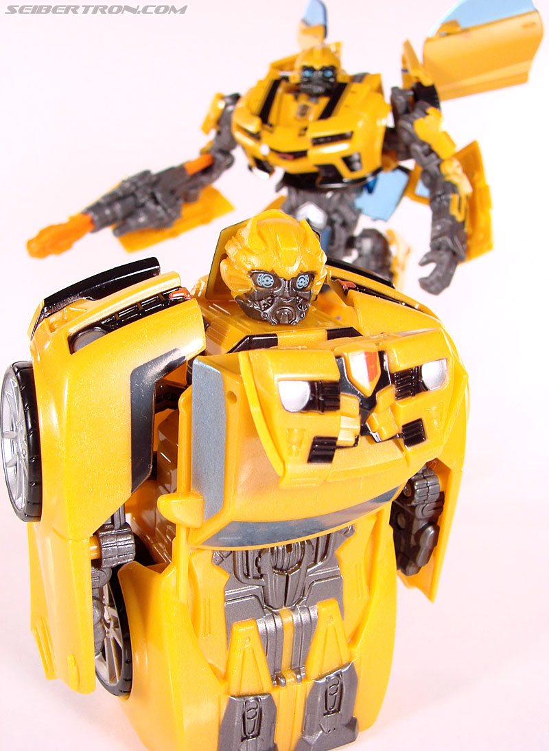Transformers Revenge of the Fallen Bumblebee (Image #53 of 60)