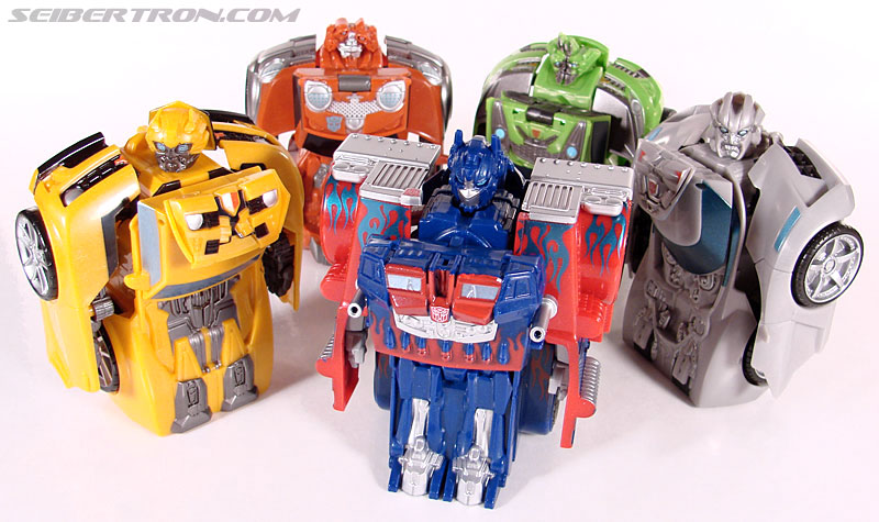 Transformers Revenge of the Fallen Optimus Prime (Image #46 of 56)