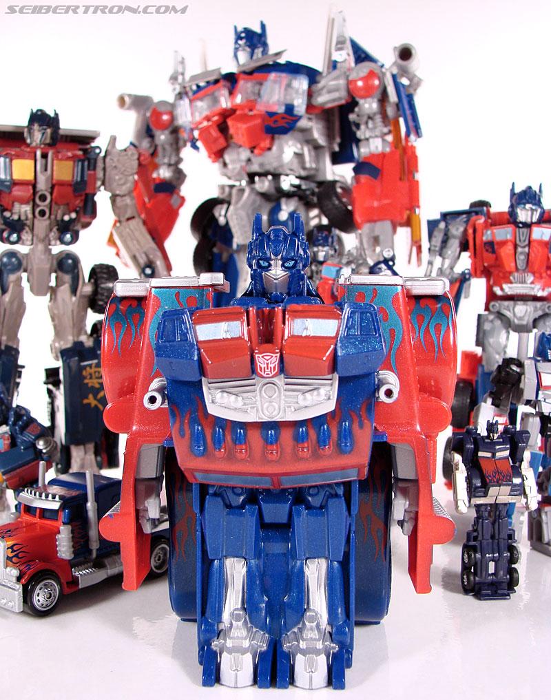 Transformers Revenge of the Fallen Optimus Prime (Image #51 of 56)