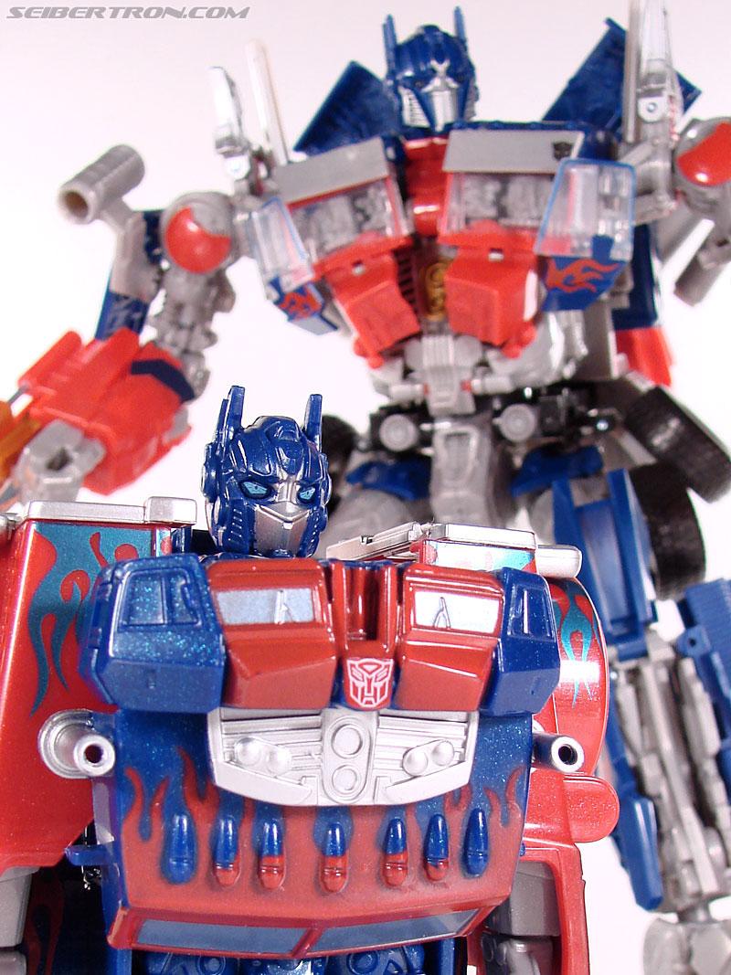 Transformers Revenge of the Fallen Optimus Prime (Image #56 of 56)