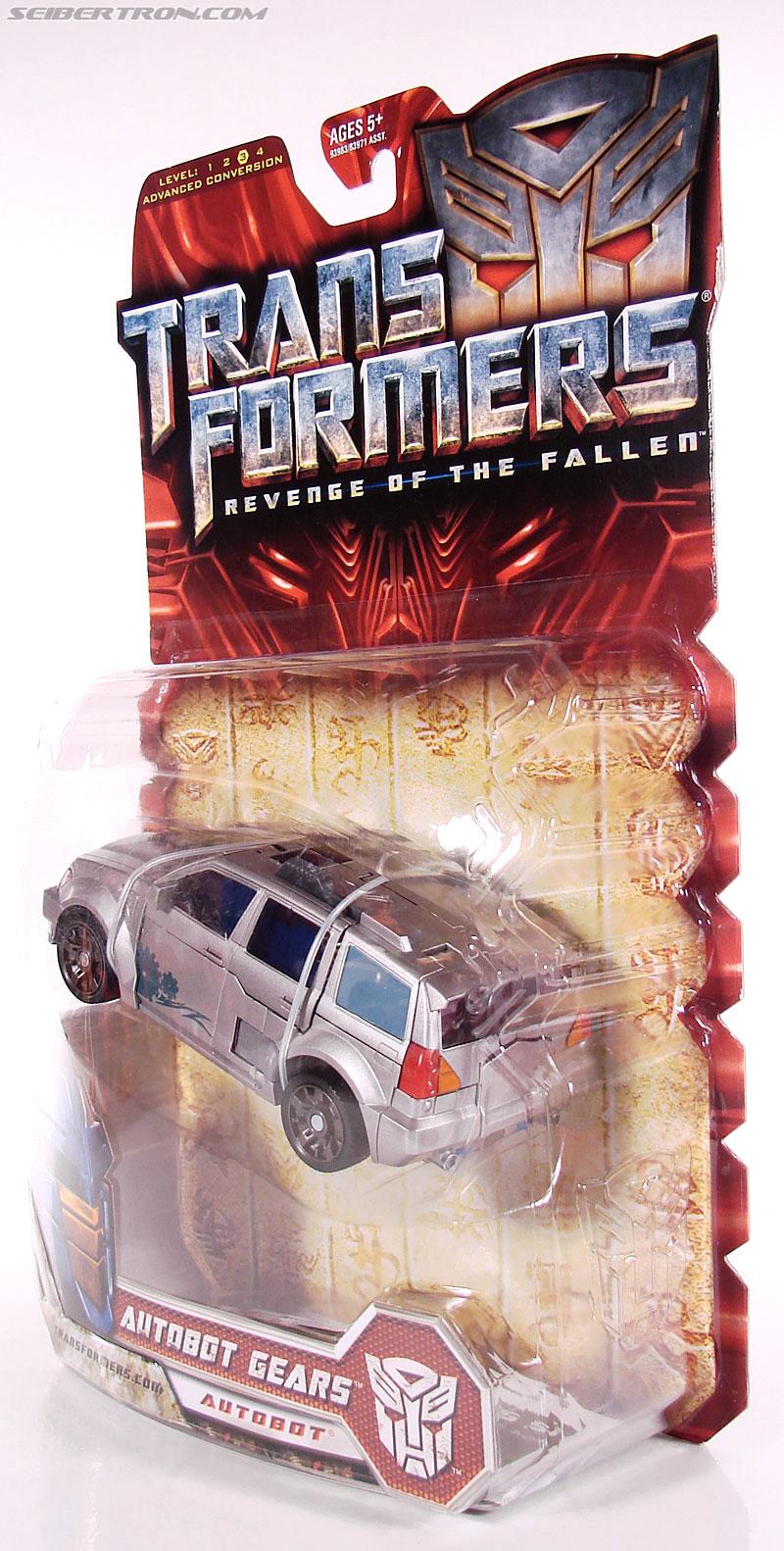 Transformers Revenge of the Fallen Gears (Image #11 of 84)