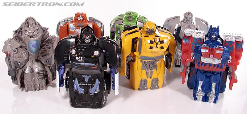 Transformers Revenge of the Fallen Barricade (Image #64 of 76)