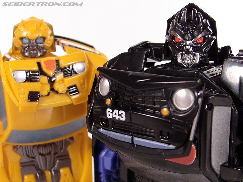 Transformers Revenge of the Fallen Barricade (Image #68 of 76)