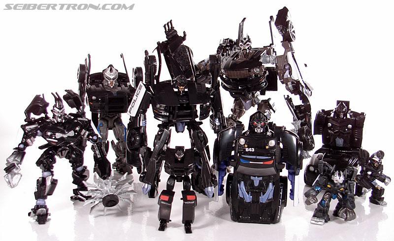 Transformers Revenge of the Fallen Barricade (Image #76 of 76)