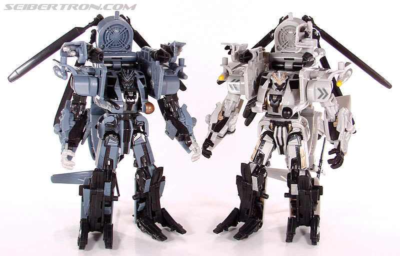 Transformers Revenge of the Fallen Grindor Toy Gallery ...