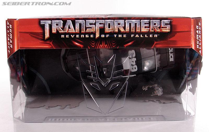 Transformers Revenge of the Fallen Barricade (Image #20 of 179)