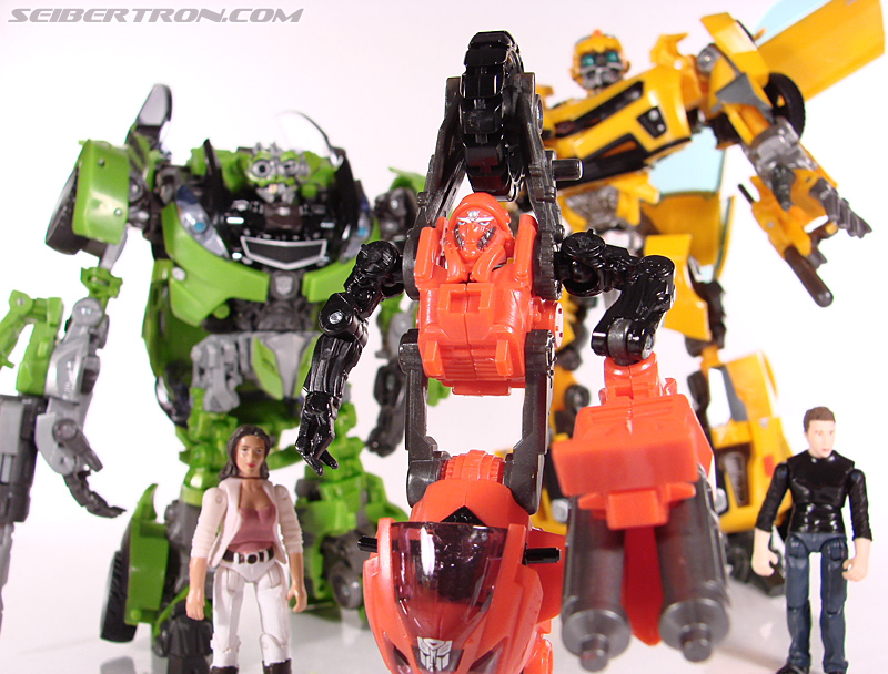 Transformers Revenge of the Fallen Arcee (Image #60 of 86)