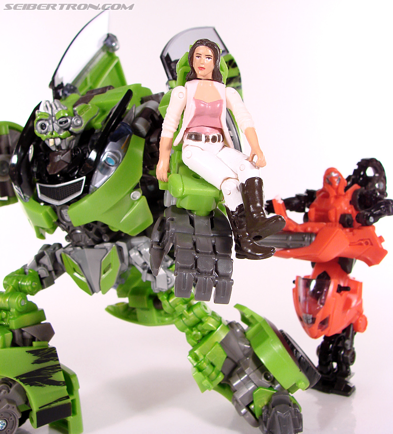 Transformers Revenge of the Fallen Arcee (Image #77 of 86)