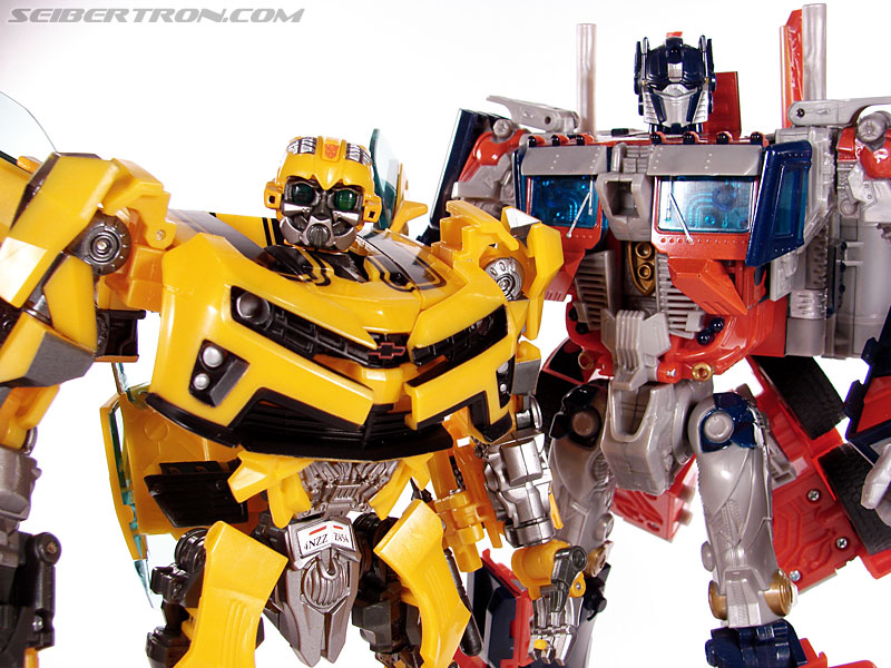 Transformers Revenge of the Fallen Bumblebee (Image #171 of 188)